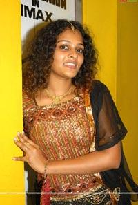 Soniya at Vinayakudu Premiere Show