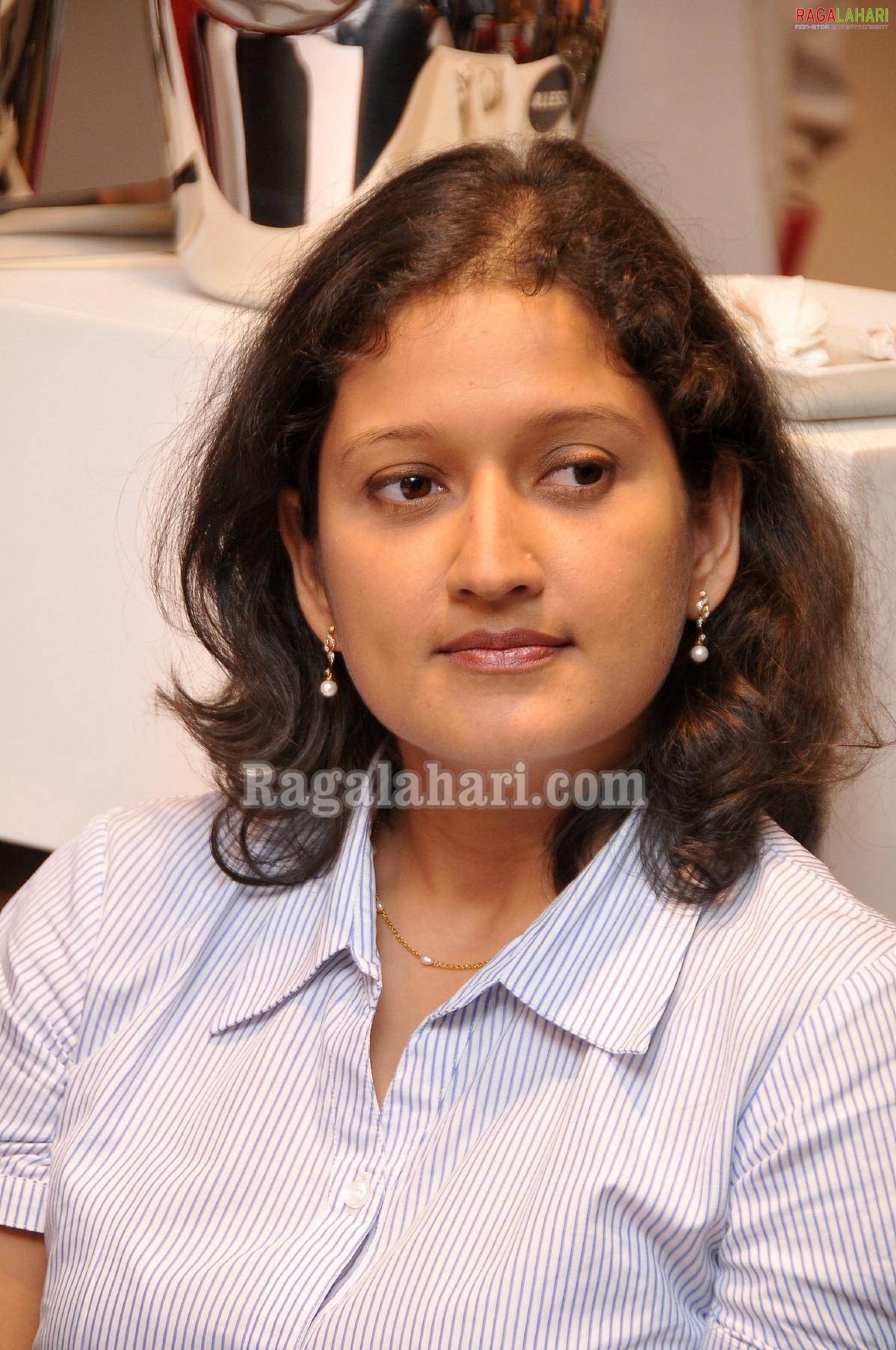 picture Laila Mehdin