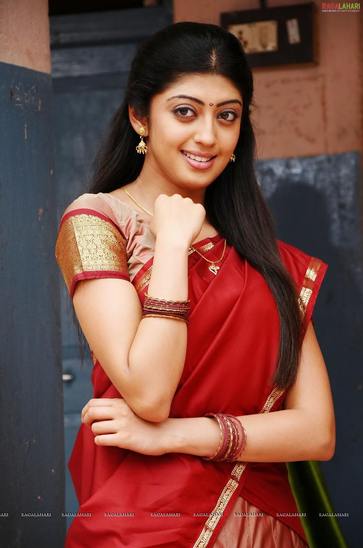 Actress Pranitha