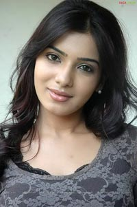 Samantha Photo Gallery