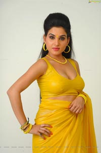 Kavya Singh Hot Masala Photos