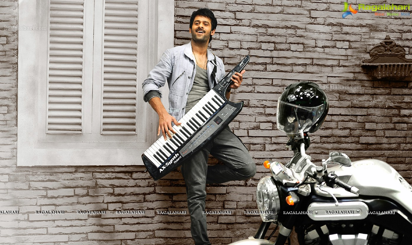 Prabhas Posters Image 9 Latest Bollywood Actor Wallpapersimages