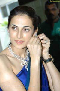 Beautiful Shilpa Reddy Diyaash Exhibition