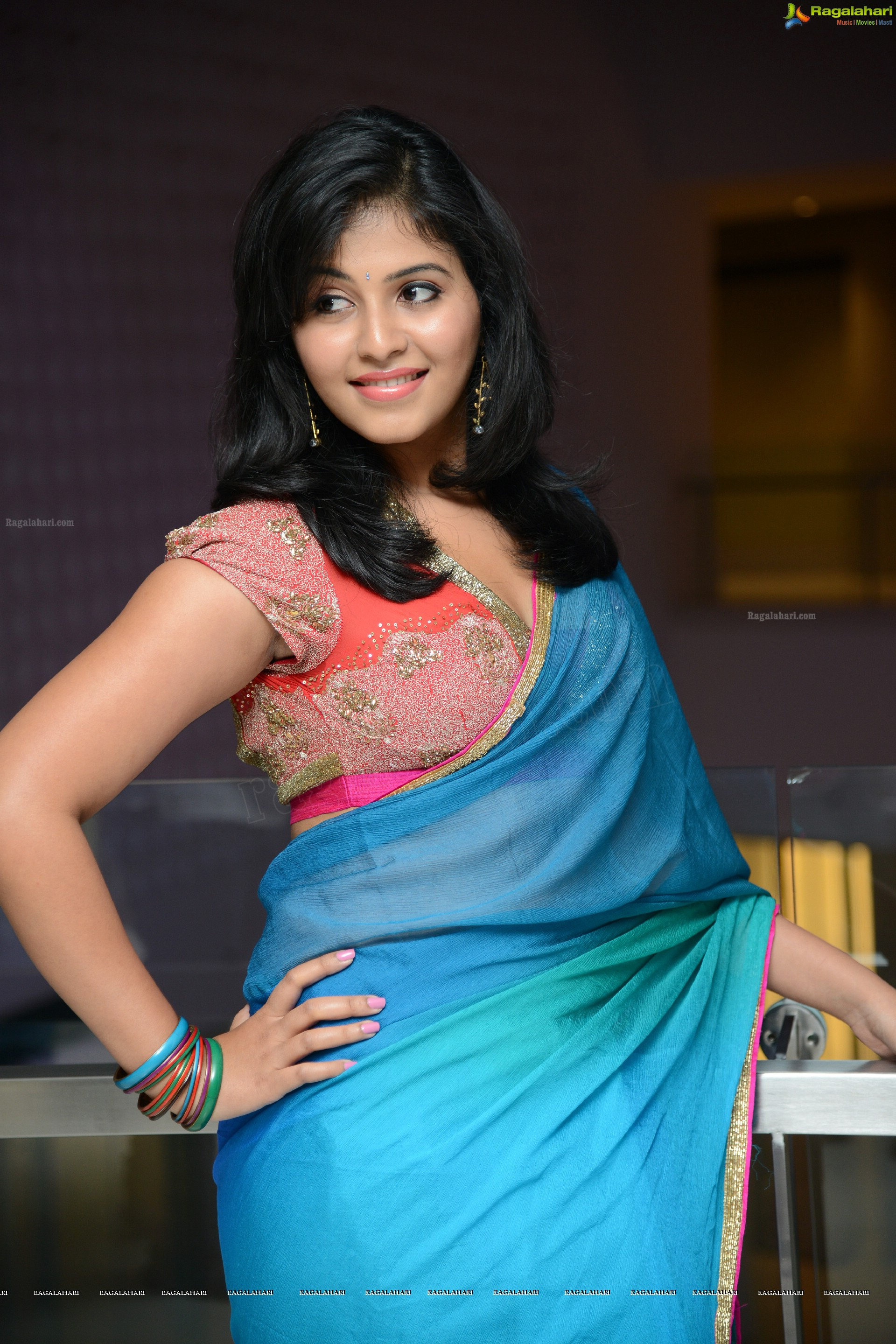 Anjali High Definition Image 145 Telugu Cinema Hero Photos