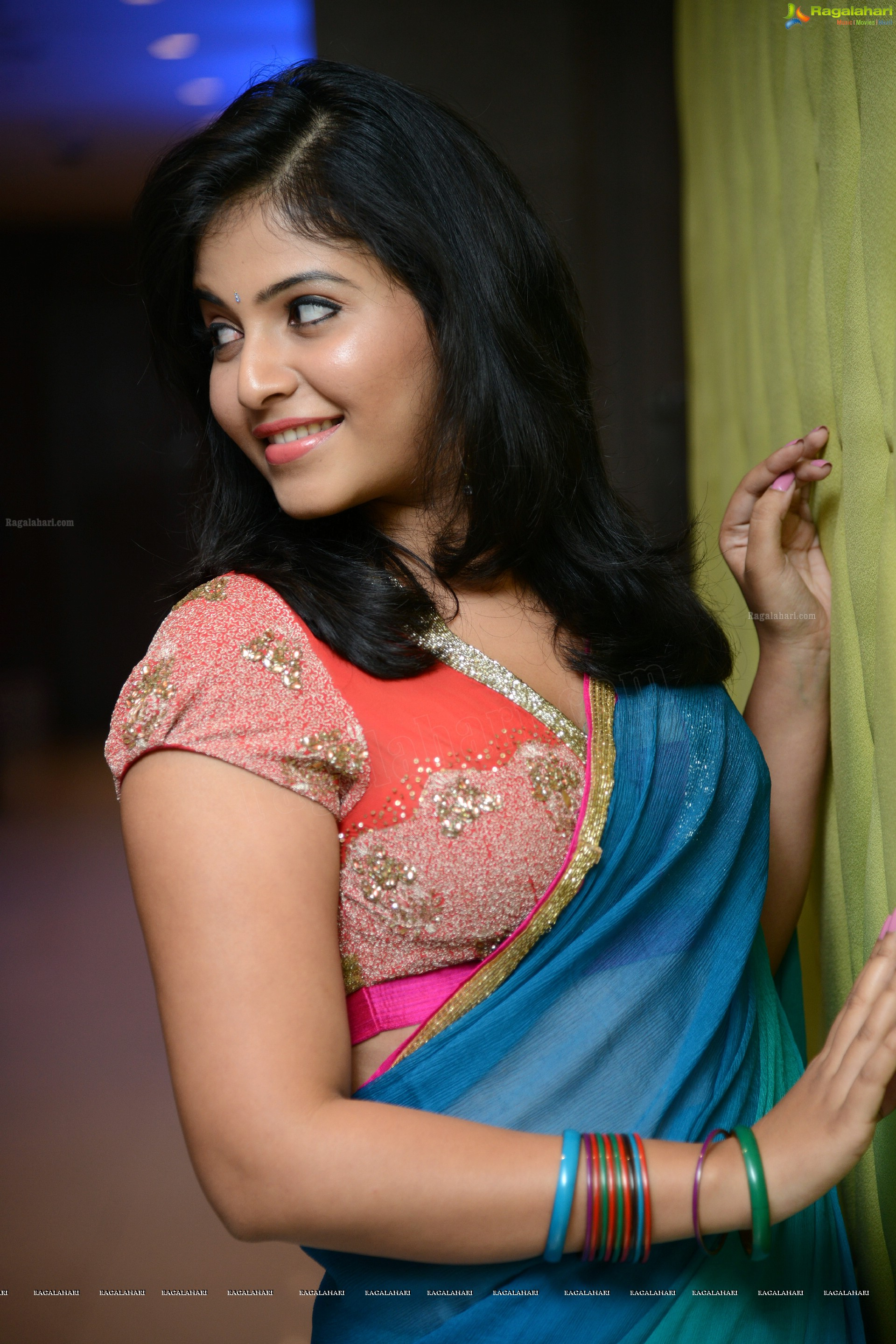 Anjali High Definition Image 180 Telugu Actor Photosimages