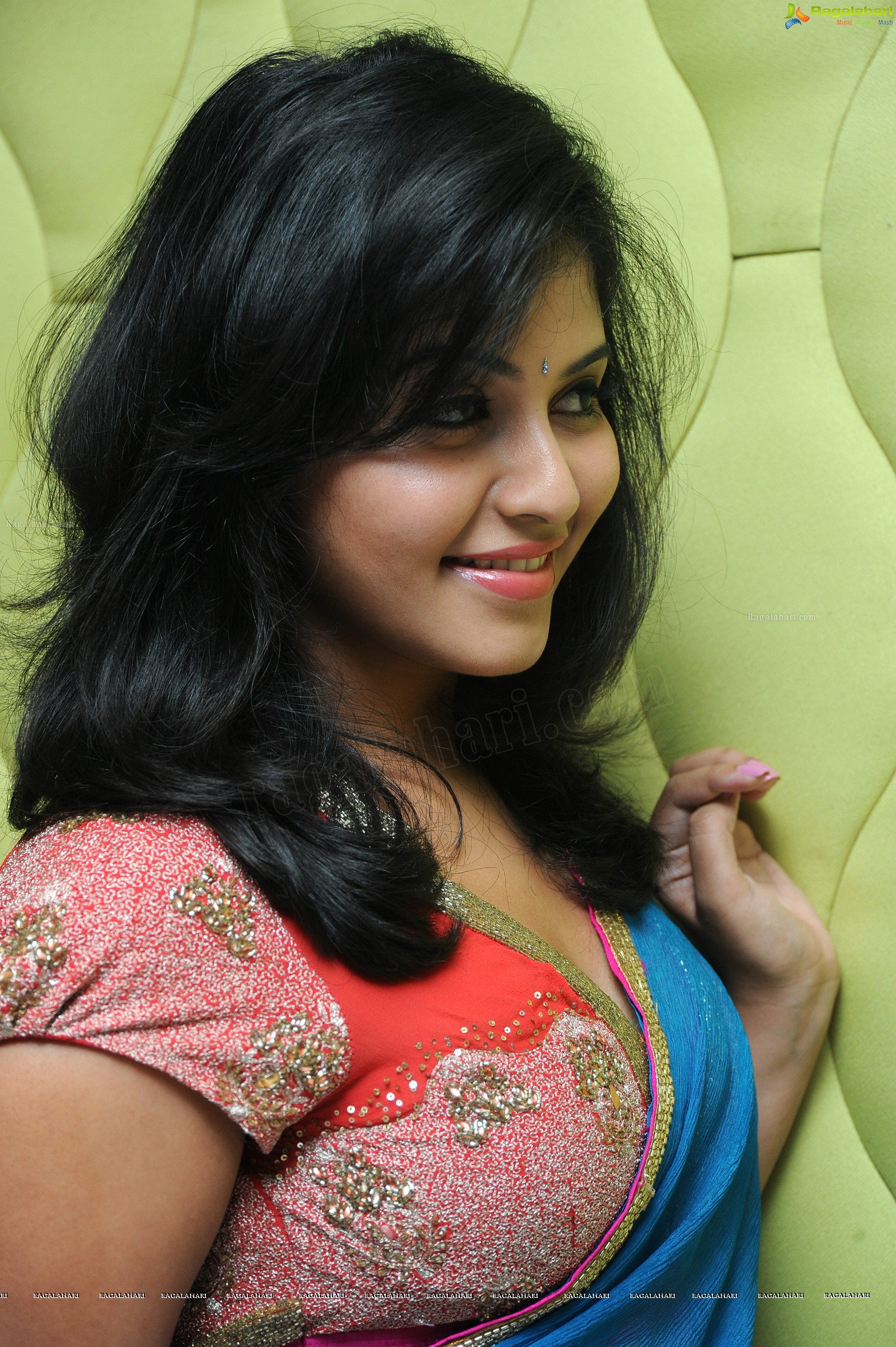 Anjali High Definition Image 54 Tollywood Heroines Imagesstills