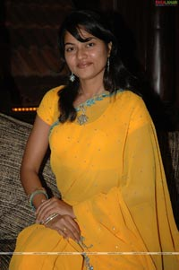 Suhasini Photo Gallery