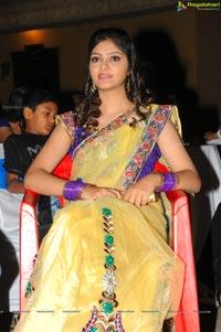 Heroine Aishwarya Denikaina Ready