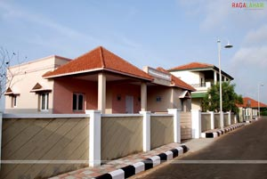 Rama Naidu Film Studios Photo Gallery at Visakhapatnam