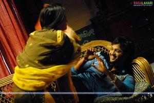 Srihari, Aryan Rajesh, Sradha Arya